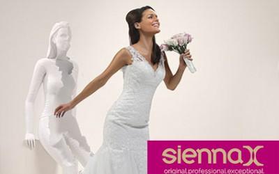 Sienna X Spray Tan
