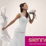 Sienna X tan for Weddings & Proms